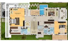 type-a-west-first-floorplan