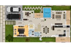 type-a-west-ground-floorplan