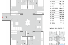 Block-A&E-unit2-3bhk