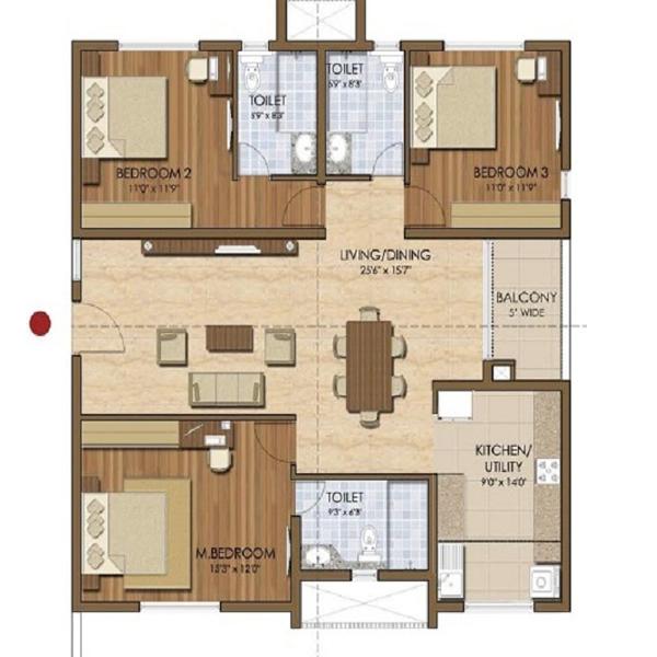 Ivy Club Apartments: Prestige Ivy League